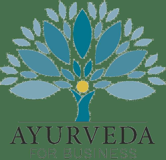Ayurveda for Business